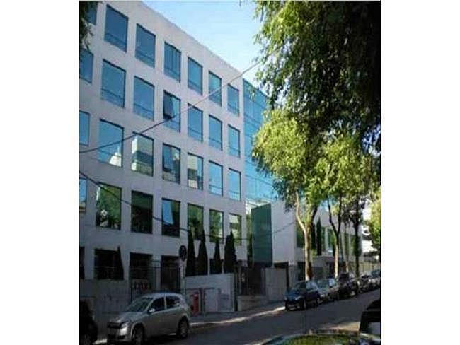 Oficina en alquiler en calle Julián Camarillo, San blas en Madrid - 315551885