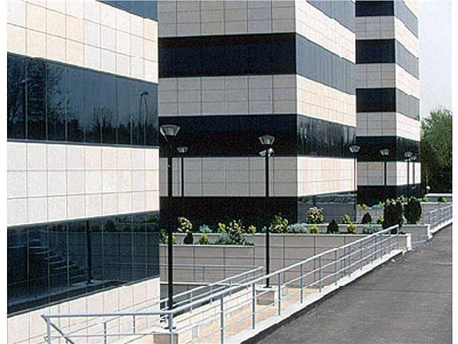 Oficina en alquiler en calle De la Vega, Alcobendas - 315551921