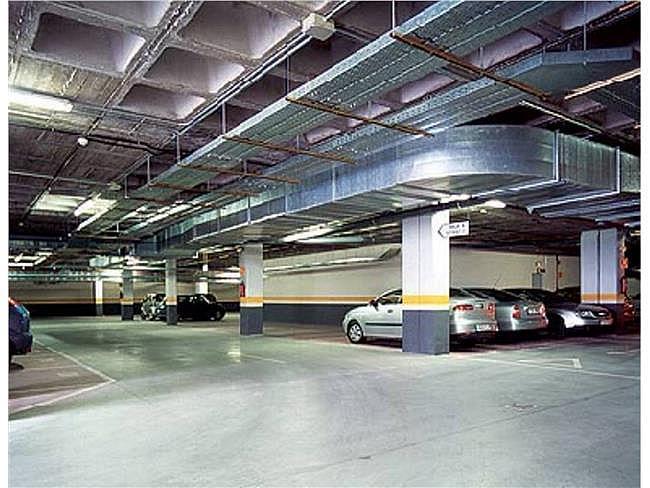 Oficina en alquiler en calle De la Vega, Alcobendas - 315551924