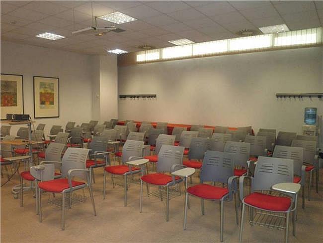 Oficina en alquiler en calle De la Vega, Alcobendas - 315551933