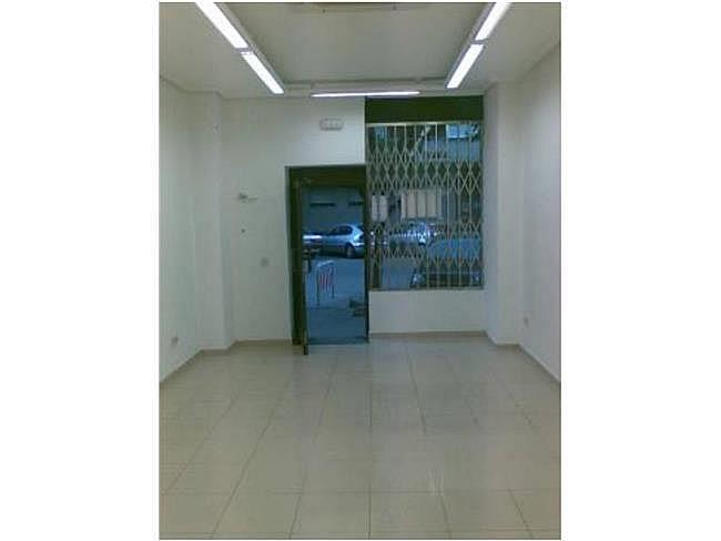 Local comercial en alquiler en calle Gandía, Adelfas en Madrid - 321083486