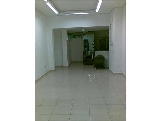 Local comercial en alquiler en calle Gandía, Adelfas en Madrid - 321083489