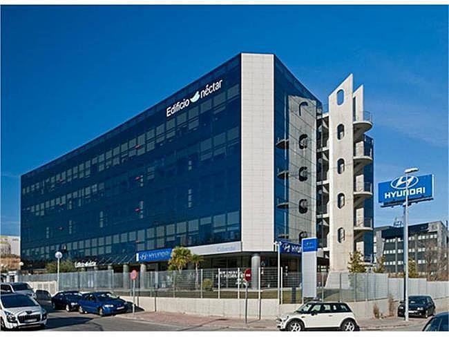 Oficina en alquiler en calle Quintanapalla, Fuencarral-el pardo en Madrid - 323343858
