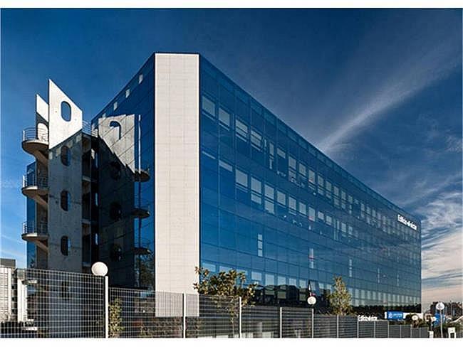 Oficina en alquiler en calle Quintanapalla, Fuencarral-el pardo en Madrid - 323343861
