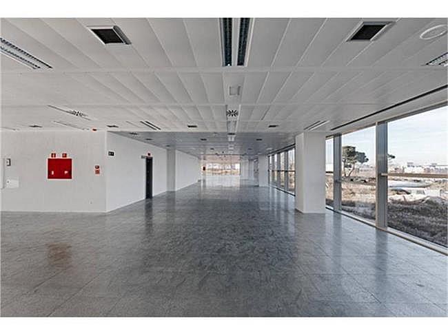Oficina en alquiler en calle Quintanapalla, Fuencarral-el pardo en Madrid - 323343870