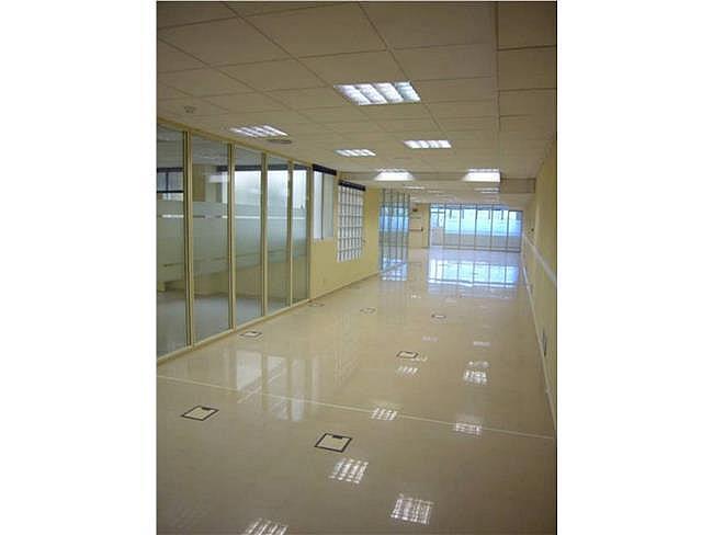 Oficina en alquiler en calle Gacia Martin, Pozuelo de Alarcón - 323343888