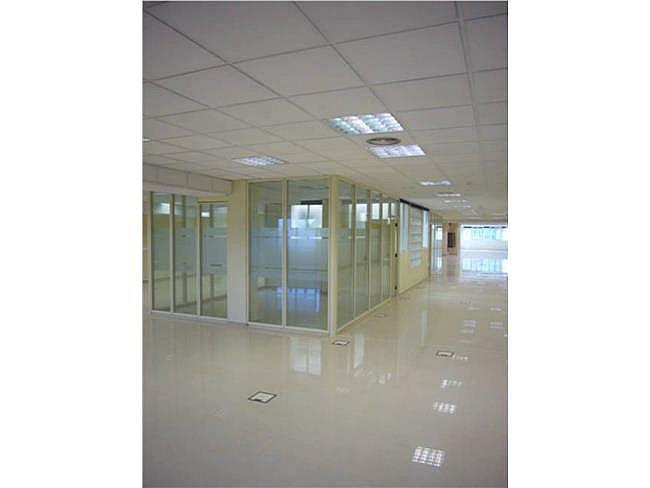 Oficina en alquiler en calle Gacia Martin, Pozuelo de Alarcón - 323343894