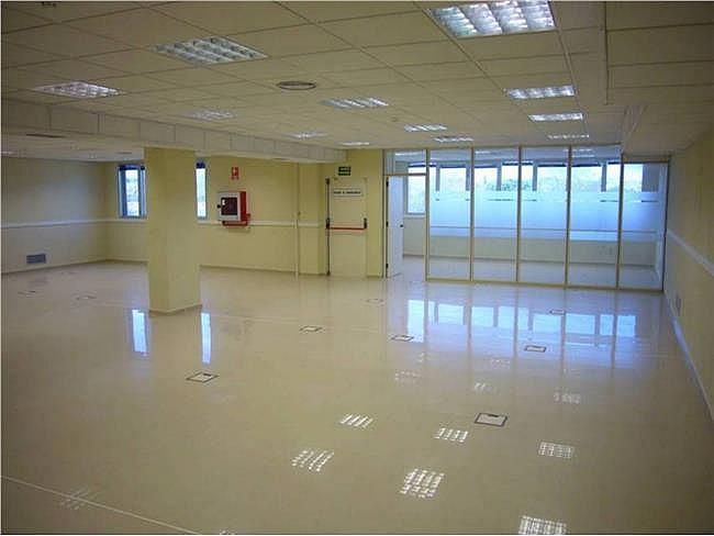 Oficina en alquiler en calle Gacia Martin, Pozuelo de Alarcón - 323343897