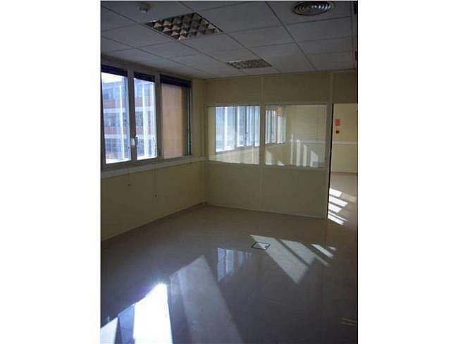 Oficina en alquiler en calle Gacia Martin, Pozuelo de Alarcón - 323343900