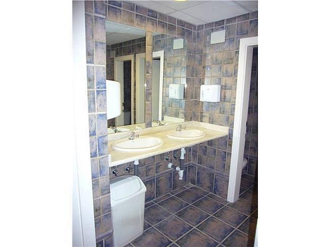 Oficina en alquiler en calle Gacia Martin, Pozuelo de Alarcón - 323343912
