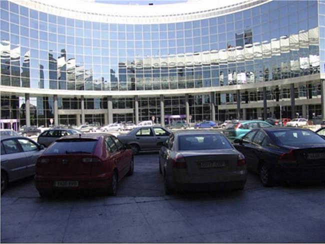 Oficina en alquiler en calle Cardenal Marcelo Spinola, Chamartín en Madrid - 323344128
