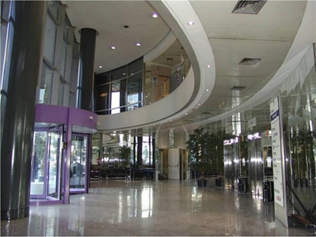 Oficina en alquiler en calle Cardenal Marcelo Spinola, Chamartín en Madrid - 323344140