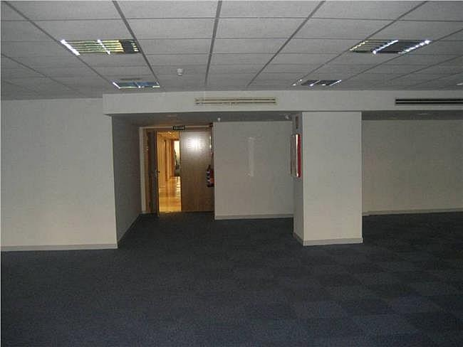 Oficina en alquiler en calle Condesa de Venadito, Ciudad lineal en Madrid - 323344197