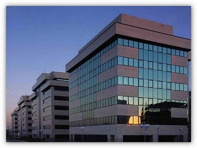 Oficina en alquiler en calle Sur del Aeropuerto de Barajas, Barajas en Madrid - 323344731
