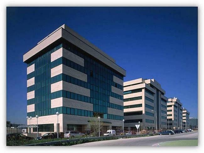 Oficina en alquiler en calle Sur del Aeropuerto de Barajas, Barajas en Madrid - 323344734