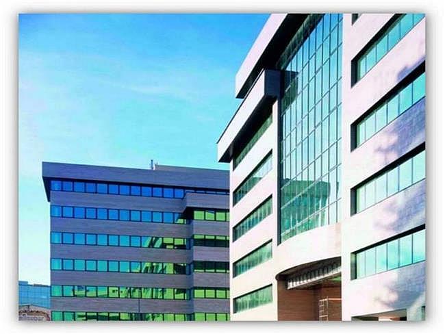 Oficina en alquiler en calle Sur del Aeropuerto de Barajas, Barajas en Madrid - 323344737