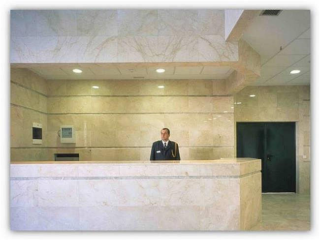Oficina en alquiler en calle Sur del Aeropuerto de Barajas, Barajas en Madrid - 323344743