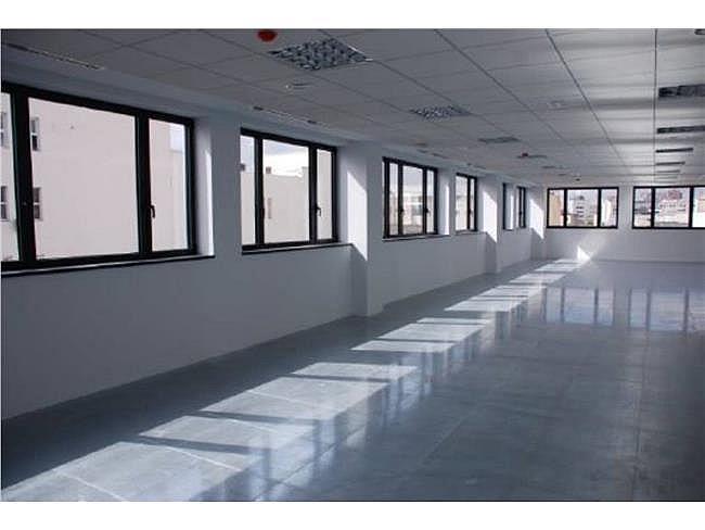 Oficina en alquiler en calle Miguel Yuste, San blas en Madrid - 323344806