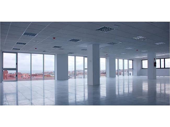 Oficina en alquiler en calle Miguel Yuste, San blas en Madrid - 323344809