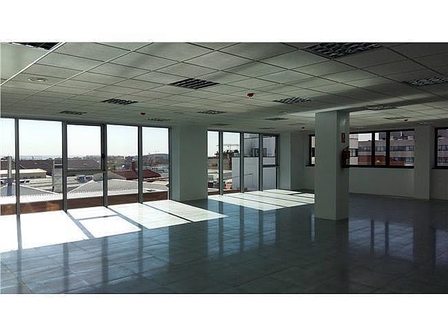 Oficina en alquiler en calle Miguel Yuste, San blas en Madrid - 323344812