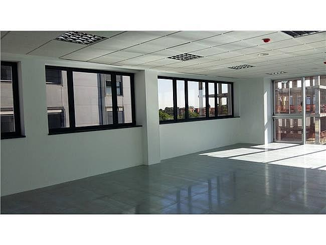 Oficina en alquiler en calle Miguel Yuste, San blas en Madrid - 323344815