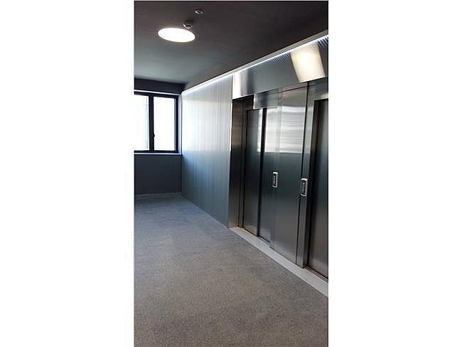 Oficina en alquiler en calle Miguel Yuste, San blas en Madrid - 323344818