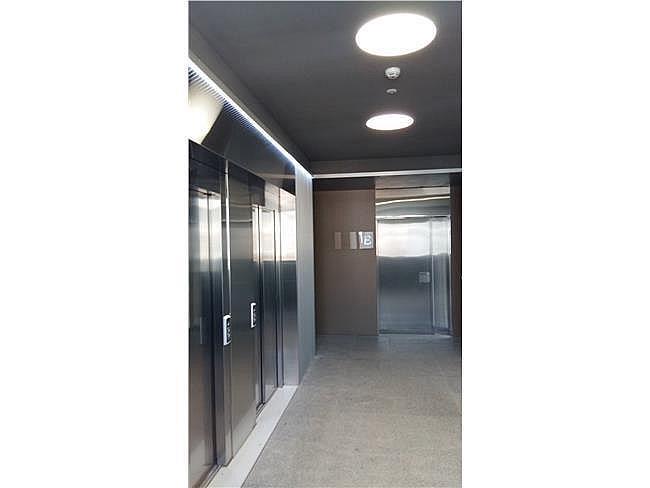 Oficina en alquiler en calle Miguel Yuste, San blas en Madrid - 323344821