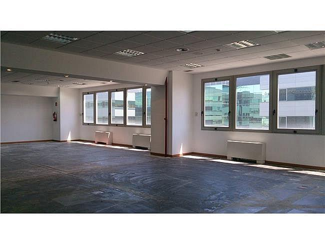 Oficina en alquiler en plaza De la Lealtad, Retiro en Madrid - 323344860