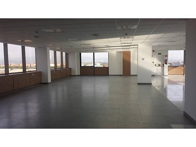 Oficina en alquiler en calle Castellana, Chamartín en Madrid - 323344887