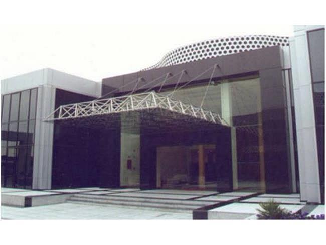 Oficina en alquiler en calle Enrique Granados, Pozuelo de Alarcón - 323344908