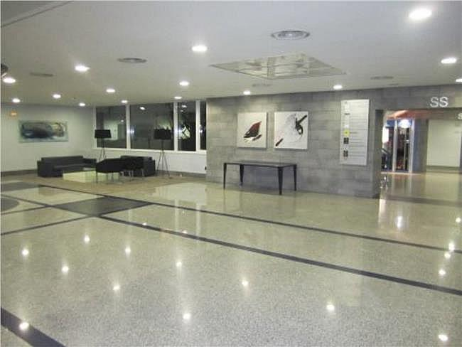 Oficina en alquiler en calle Alberto Alcocer, Chamartín en Madrid - 323345085