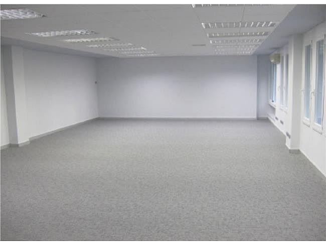 Oficina en alquiler en calle Alberto Alcocer, Chamartín en Madrid - 323345088