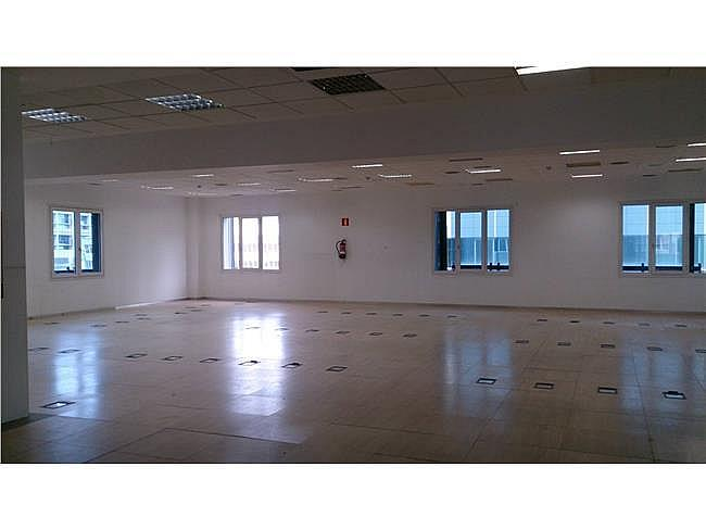 Oficina en alquiler en paseo De la Castellana, Tetuán en Madrid - 323345136