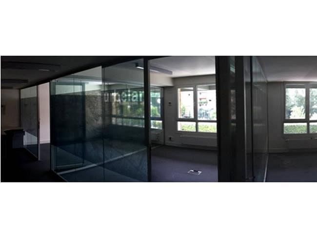 Oficina en alquiler en calle Ribera del Loira, Barajas en Madrid - 323345331