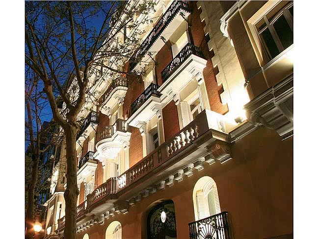 Oficina en alquiler en calle Jose Abascal, Chamberí en Madrid - 323345463