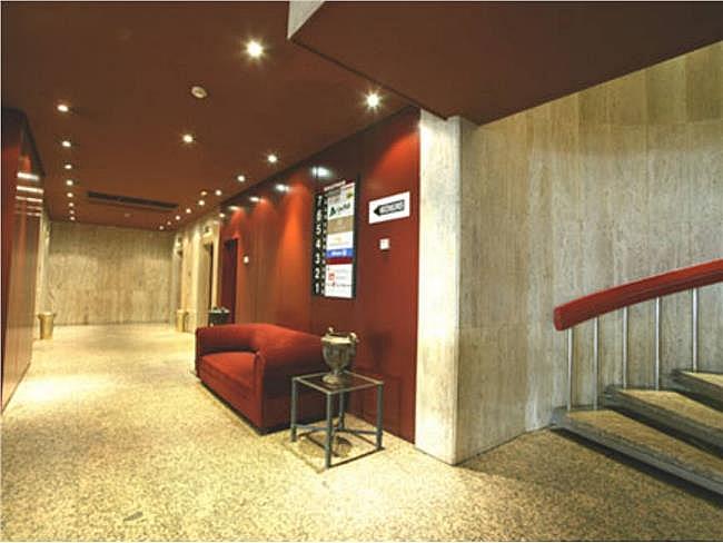 Oficina en alquiler en calle Jose Abascal, Chamberí en Madrid - 325606501