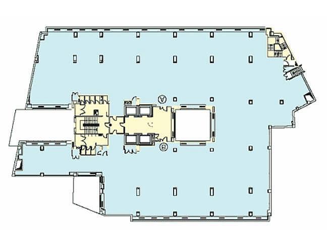Oficina en alquiler en calle Jose Abascal, Chamberí en Madrid - 325606510