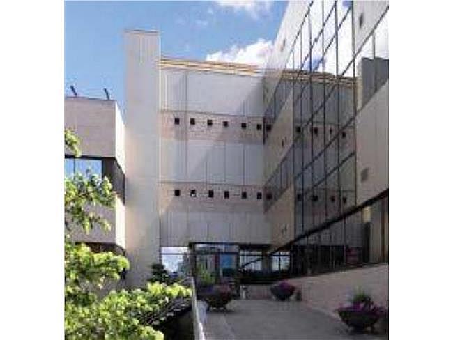 Oficina en alquiler en calle Valle del Roncal, Rozas de Madrid (Las) - 325606957
