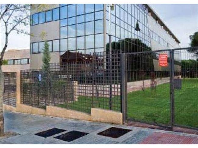 Oficina en alquiler en calle Valle del Roncal, Rozas de Madrid (Las) - 325606969