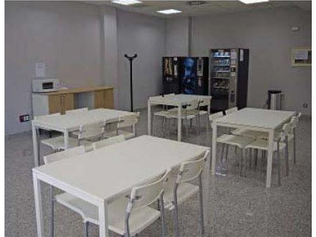 Oficina en alquiler en calle Valle del Roncal, Rozas de Madrid (Las) - 325606972