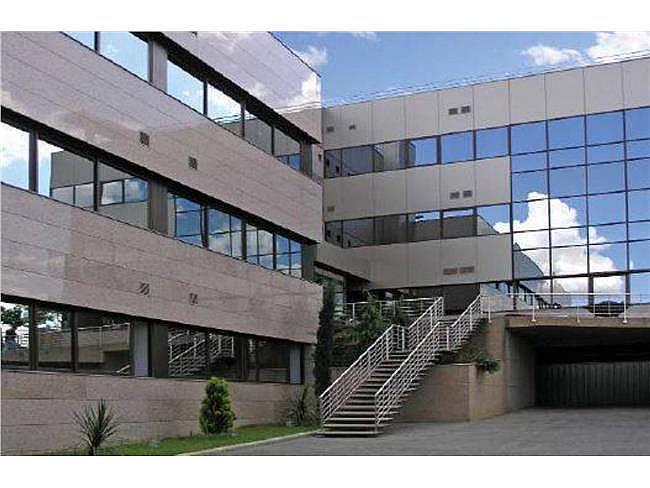 Oficina en alquiler en calle Valle del Roncal, Rozas de Madrid (Las) - 325606975