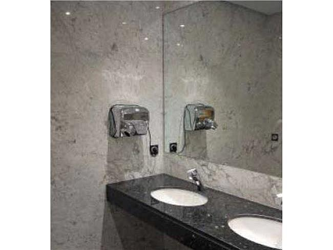 Oficina en alquiler en calle Valle del Roncal, Rozas de Madrid (Las) - 325606984