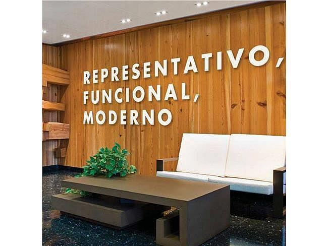 Oficina en alquiler en calle Valle del Roncal, Rozas de Madrid (Las) - 325606996