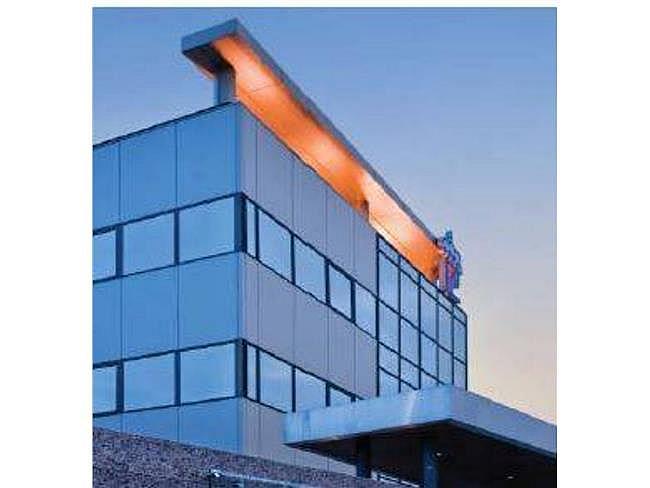 Oficina en alquiler en calle Valle del Roncal, Rozas de Madrid (Las) - 325606999