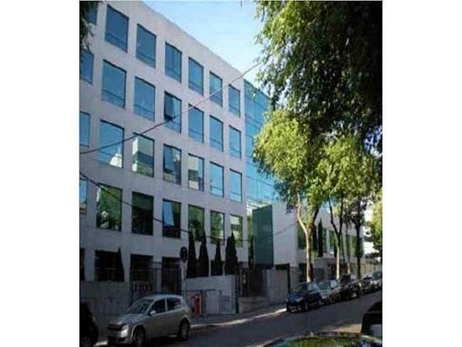 Oficina en alquiler en calle Julián Camarillo, San blas en Madrid - 325607080