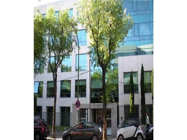 Oficina en alquiler en calle Julián Camarillo, San blas en Madrid - 325607083