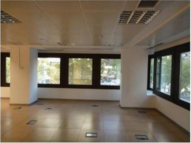 Oficina en alquiler en calle Orense, Tetuán en Madrid - 325607230