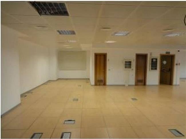 Oficina en alquiler en calle Orense, Tetuán en Madrid - 325607233