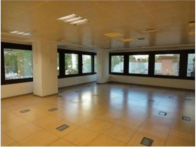 Oficina en alquiler en calle Orense, Tetuán en Madrid - 325607236