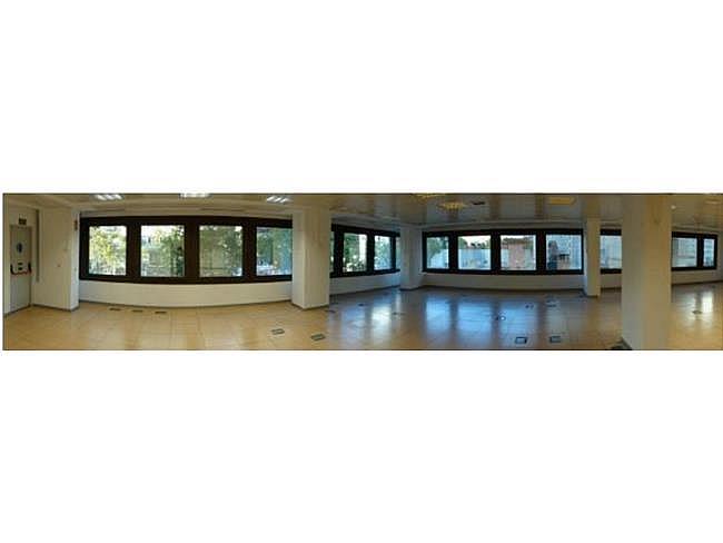 Oficina en alquiler en calle Orense, Tetuán en Madrid - 325607239